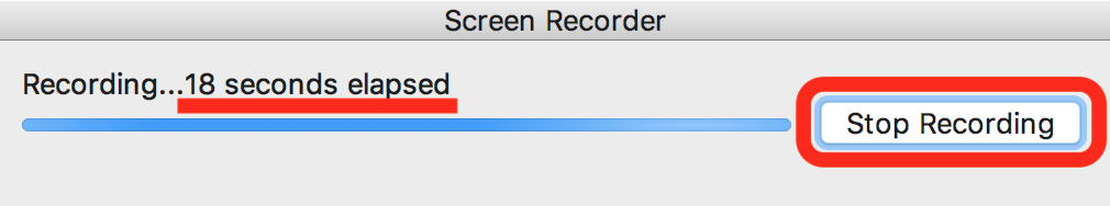 Android Studio Screen Record Tutorial - Coding Demos