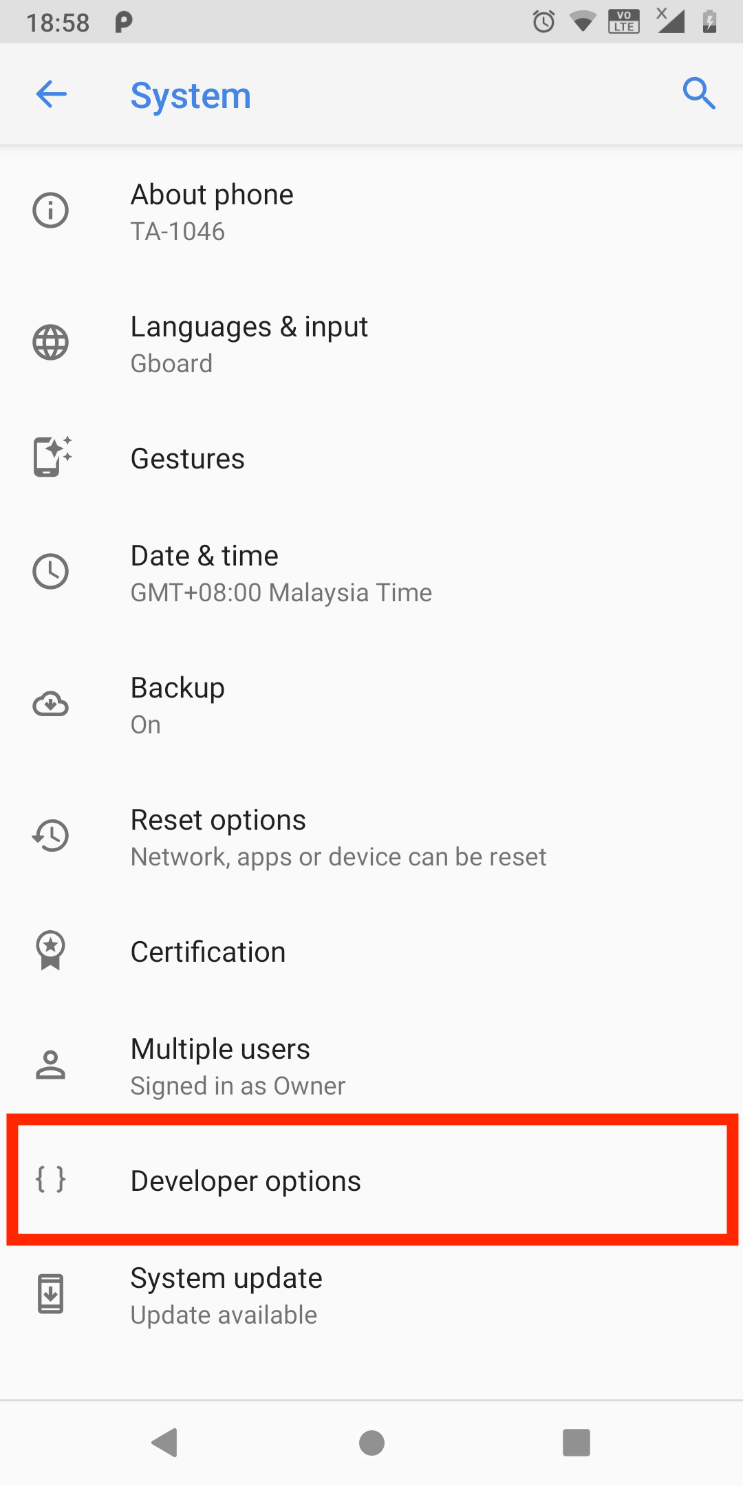 Android Developer Options - Must Know Options For Devs